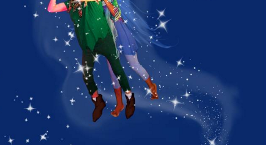 Le voyage de Peter Pan Compagnie Arthemuses 31