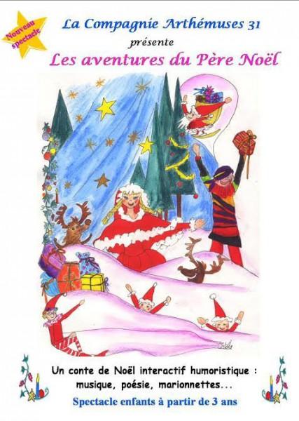 Mère Noël Raconte
